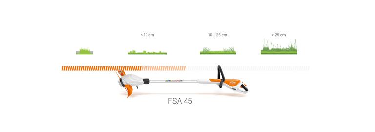 FSA 45